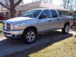 Questions on a 2006 GMC and Dodge-new-truck-resized.bmp