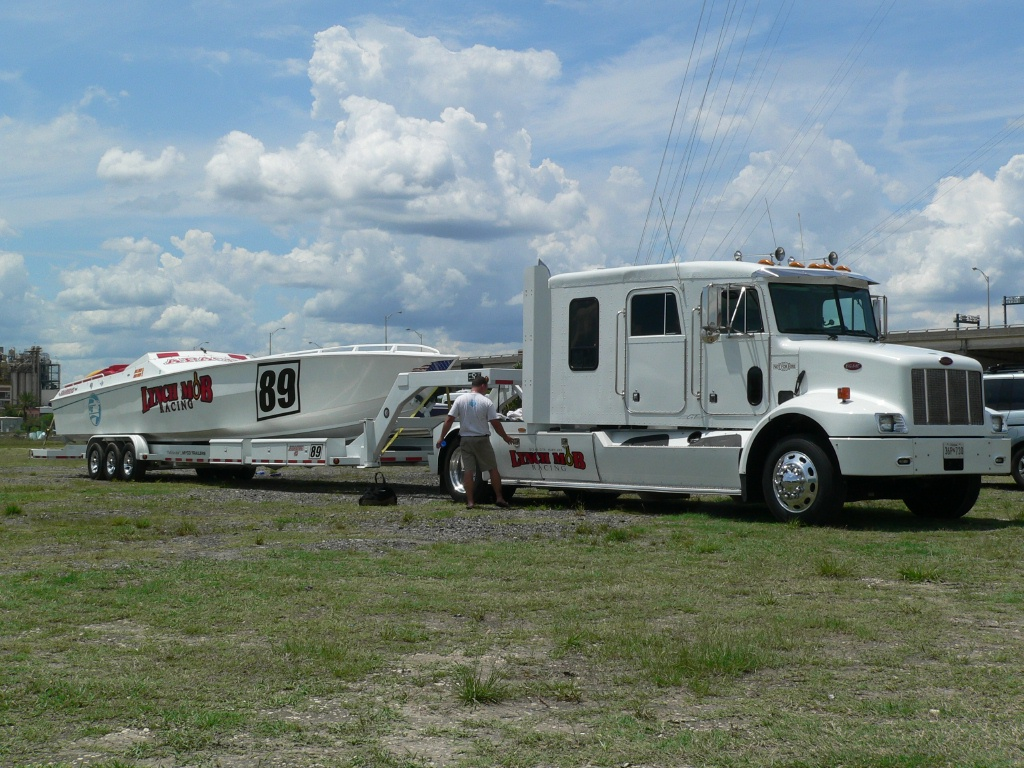 Anyone Running Freightliner Sportchassis
