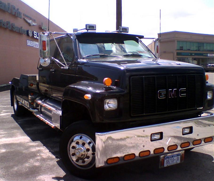 crew cab topkick for sale - Offshoreonly.com