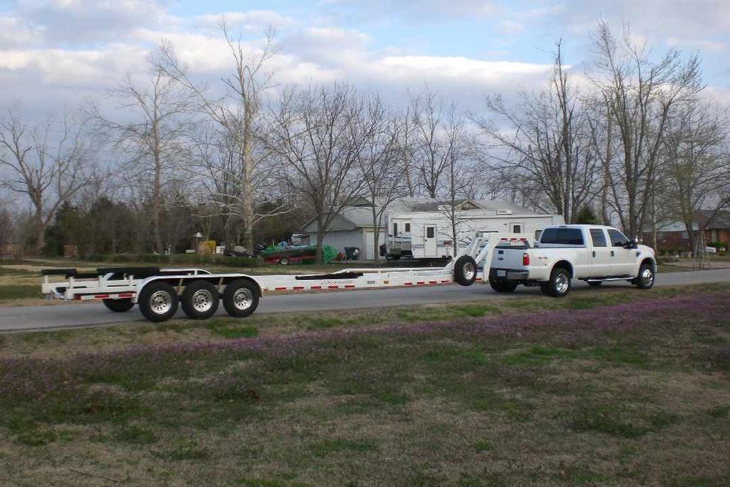 Trucks For Sale In Oklahoma >> Manning Gooseneck Trailer - Offshoreonly.com
