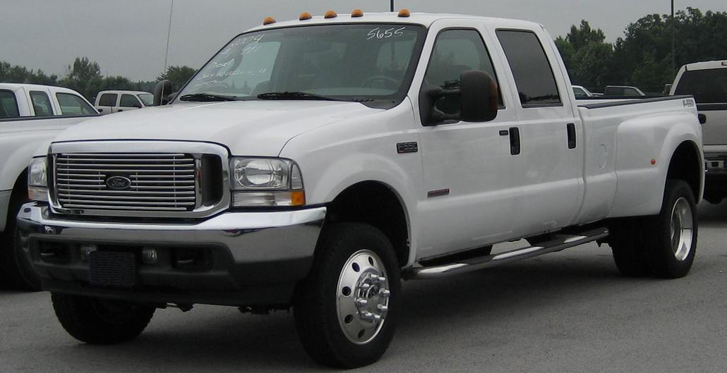 2004 F550 Crew Cab W Pickup Box Offshoreonly Com