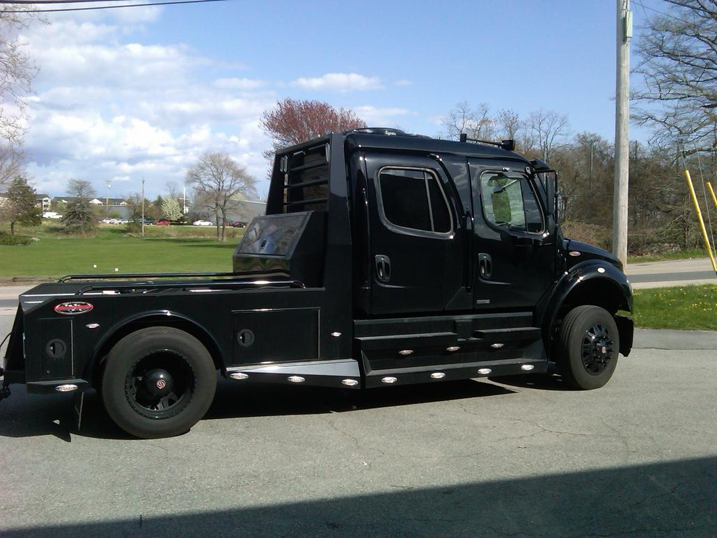 F 650 Or Freightliner Sportchassis Pros Amp Cons Page 5