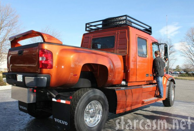 F-650 or FREIGHTLINER SPORTCHASSIS PROS & CONS - Page 11 ...