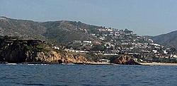 Boating near Malibu, CA-laguna9.jpg