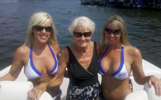 lake of the ozarks girls