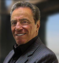 Entrepreneur John Rosatti was born in Brooklyn, New York.