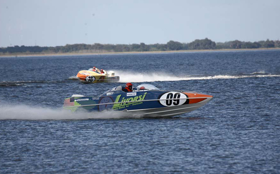 Proof positive of its traction in the States, P1 SuperStock USA has even attracted well-known marine industry backers.