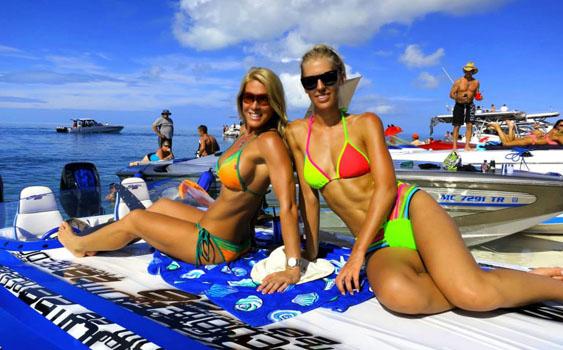 Run Club Miami Club's Key West Poker Run