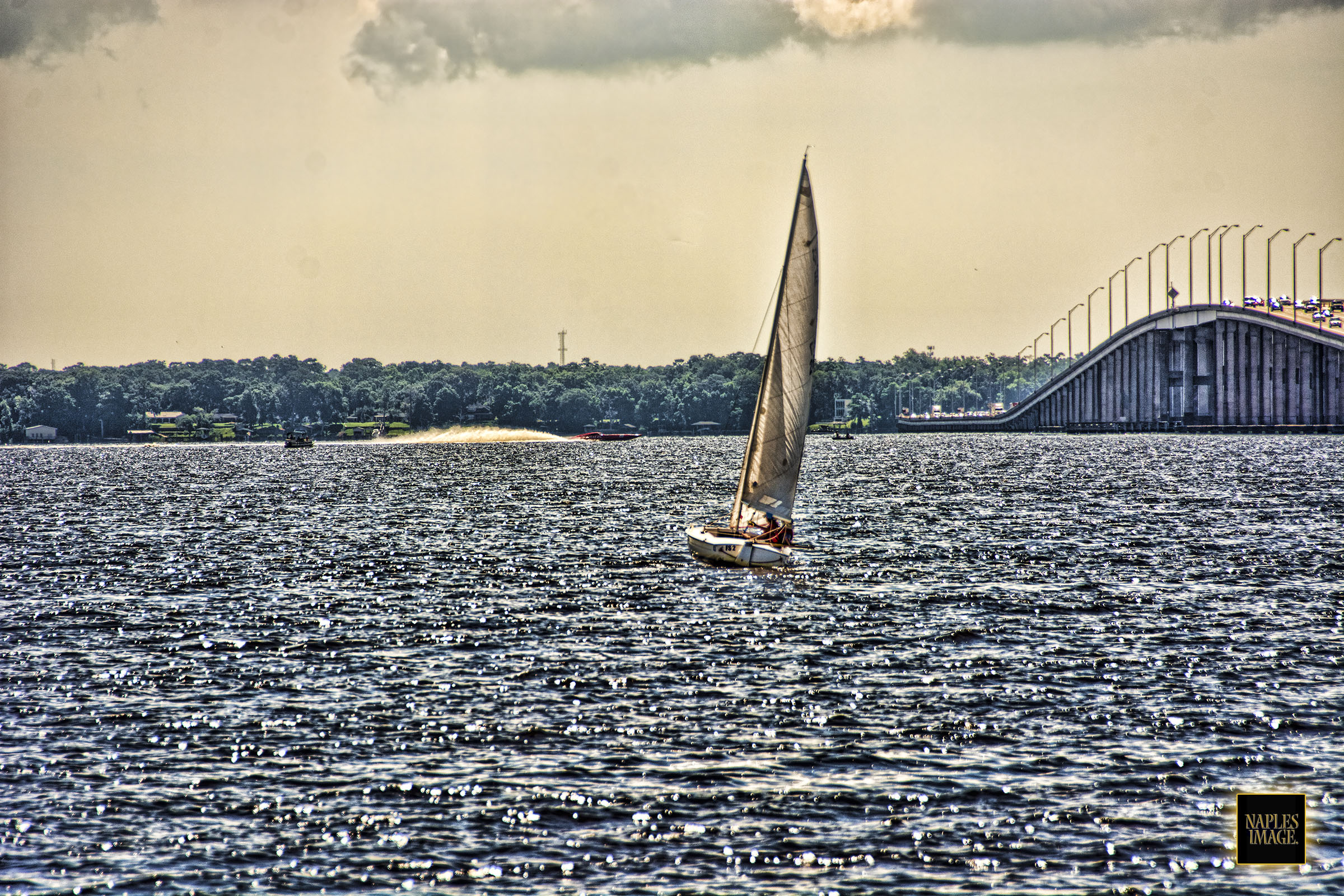 More than a poker run, the Jacksonville River Rally raises money for a most deserving charity. Photo by Jay Nichols/Naples Image (https://www.flickr.com/photos/jay2boat/sets/)