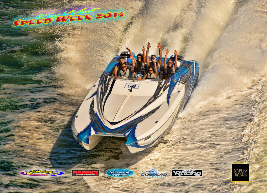 The 2014 Key West Poker Run is just around the corner. Photos by Jay Nichols/Naples Image. (https://www.flickr.com/photos/jay2boat/sets/)