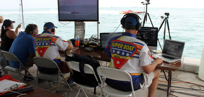 Behind The Scenes Of SBI's Rocking Key West Livestream Broadcasts