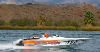 "Team Nordic earned the ""King of the River"" title after winning the BlueWater Resort & Casino '300' Parker Enduro overall on Saturday in Parker, Ariz./ Photos courtesy of Nordic Boats"
