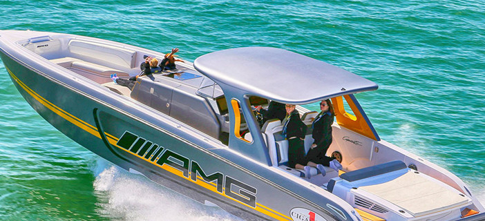 Looking ahead to the miami boat show - Miami boat show ...
