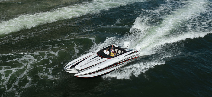 Canale Takes Ownership of Sonic Powerboats