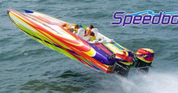 Long Live Speedboat