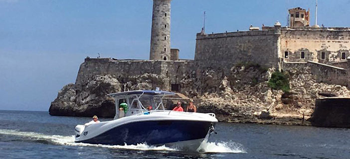Florida Powerboat Club Getting Biggest Air Yet