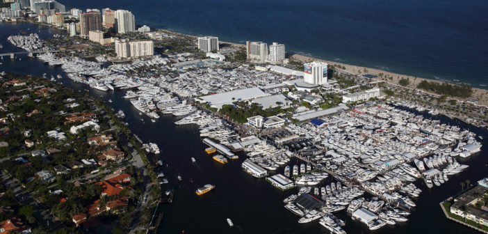 Best of Lauderdale (Fort Lauderdale International Boat Show)