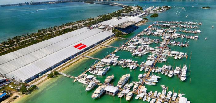 Miami International Boat Show Strategy
