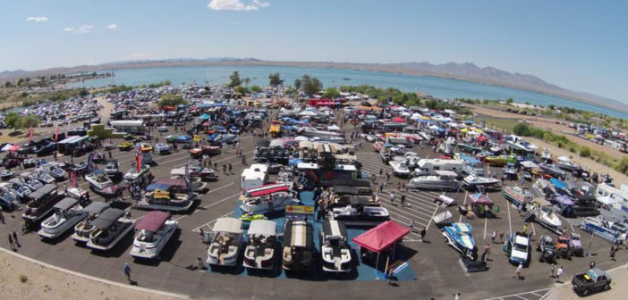 Strong Expectations For Lake Havasu Boat Show