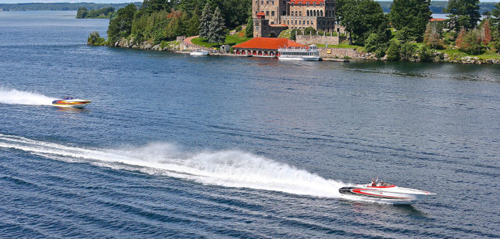 1,000 Islands Charity Poker Run Going Bigger