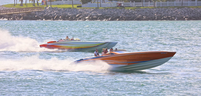 FPC Poker Run Still A Key To Success In Key West