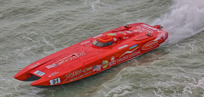 Two For One: Offshore Racing Returning To Fort Myers Beach