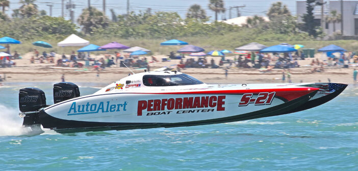 Twice As Nice: Performance Boat Center Doubles Down